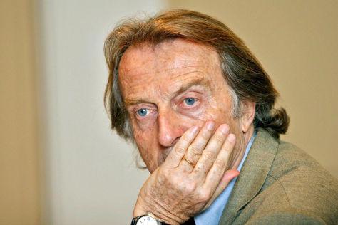Rücktritt von Ferrari-Präsident Luca de Montezemolo