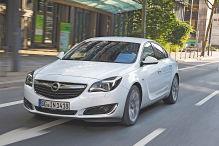 Frische Kraft bei Opel