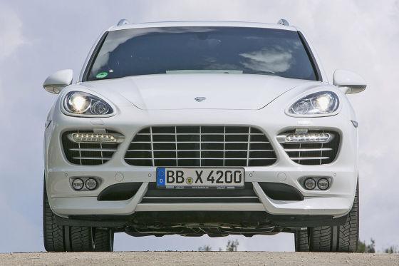 Das kostet der neue Porsche Cayenne