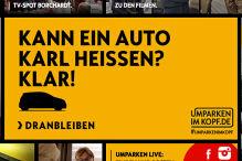 Opel Karl polarisiert