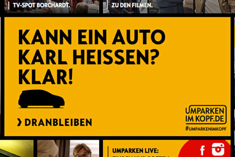 Opel Karl (2015): Neuer Kleinwagen