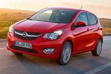 Das kostet der Opel Karl