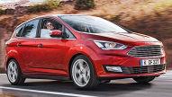 Ford C-Max Facelift: Preise