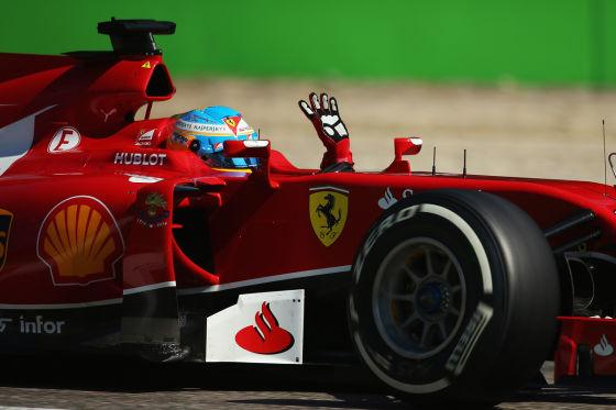 Italien GP