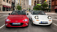 Mazda MX-5: Comeback des Jahres