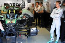 Wieder mehr pures Racing