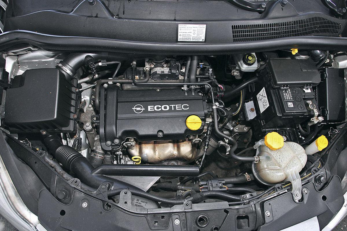 Gebrauchter opel corsa im test bilder East motors