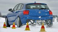 Winterreifen-Test 2014: 235/35 R 19