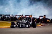 Elektronik-Defekt stoppt Rosberg
