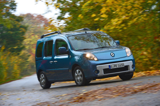 renault kangoo ii r ckruf. Black Bedroom Furniture Sets. Home Design Ideas