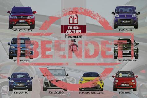 Fiat Fahraktion