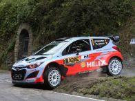 Rallye Frankreich: Schl�gt Hyundai wieder auf Asphalt zu?