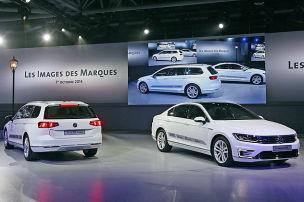 Die Highlights vom VW-Abend