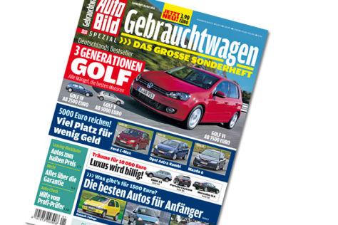 AUTO BILD Reisemobil 1/2014