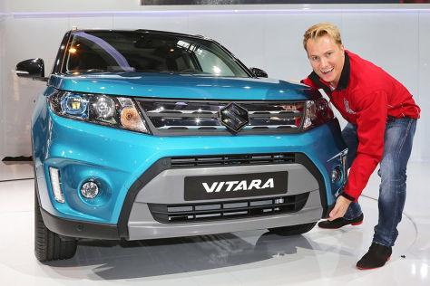 Suzuki Vitara (2014)