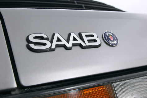 Saab bekommt Gläubigerschutz