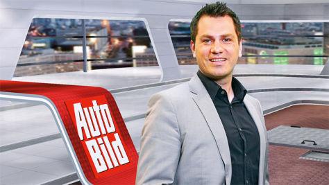 AUTO BILD TV – Das Magazin