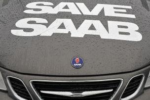 Erneute Galgenfrist für Saab