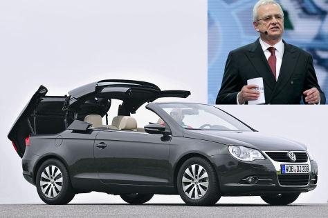Volkswagen: Details zum Sparprogramm