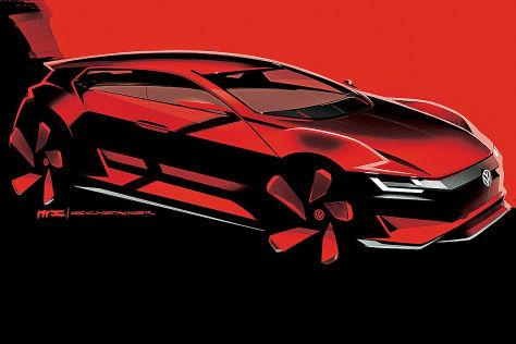 VW Zukunft: Neue Modelle bis 2020