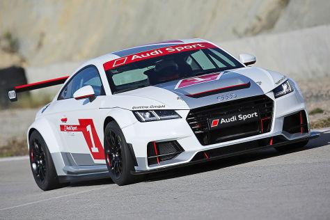 Audi TT Cup (2015)