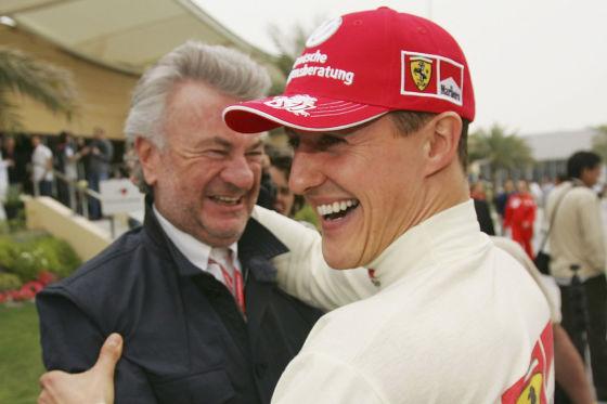 Weber & Schumacher