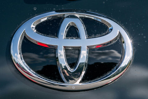 Toyota verkauft Tesla-Aktien