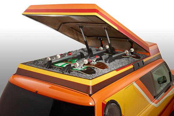 Toyota Scion x Riley Hawk Skate Tour xB