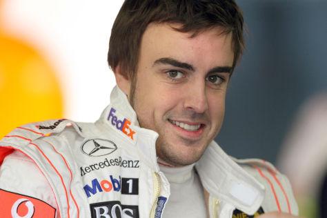 Alonso 2007