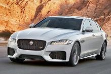 Das kostet der neue Jaguar XF