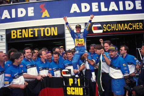 WM-Titel 1994