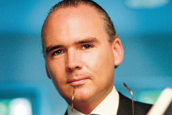 Anwalt Uwe Lenhart