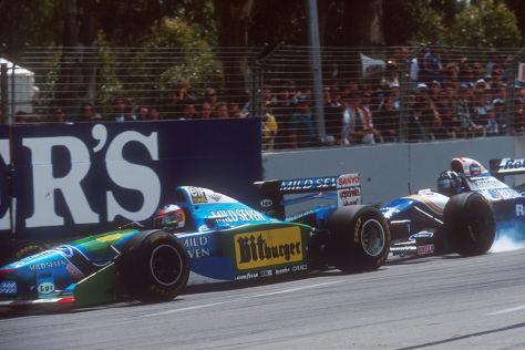 Formel 1: Die besten Finalrennen