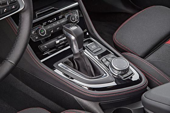 BMW 2er Active Tourer xDrive