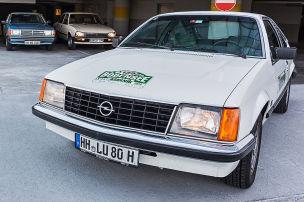 Testende: Dauertester Opel Monza
