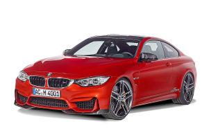 BMW M4 AC Schnitzer: Essen Motor Show 2014