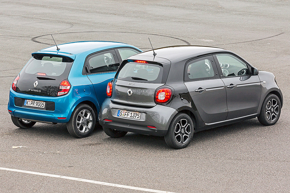 renault twingo 2015 officiel