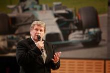 Norbert Haug - Mr. Motorsport