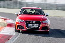 Das kostet der Audi RS 3