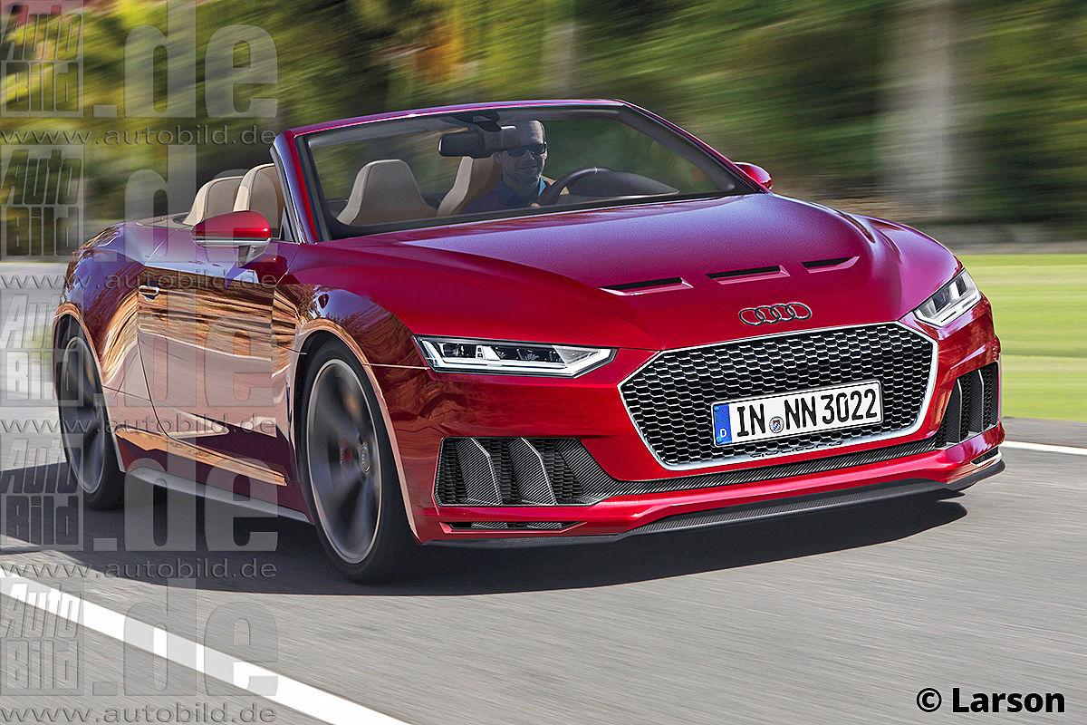 2015 Audi Quattro Sport Coup 233 Q35 Page 2