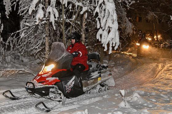 Bridgestone Winterreifentest