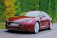 Tr�be Aussichten f�r Tesla