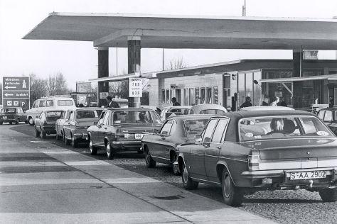 Pro & Kontra Diesel-Oldtimer