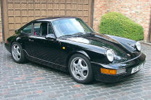 Auktion: Porsche 911 Carrera RS Touring