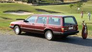 Kantig geschnitten: Eckige Autos der 80er-Jahre