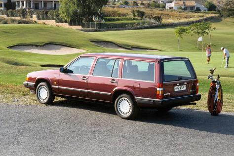 Schräg und skurril: Die kantigen Autos der 80er Jahre