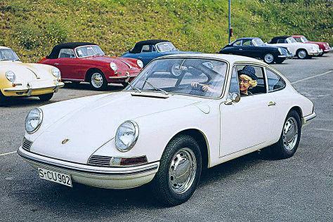 Streit um Porsche-Geschichte