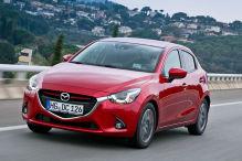 Werden Sie zum Mazda2-Testfahrer!