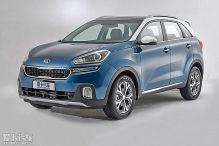 Mini-SUV bald auch in Europa?
