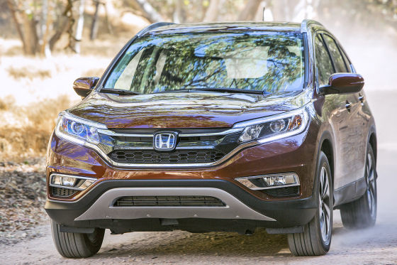 Honda als Hellseher